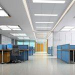 Tư vấn cách chọn màu sơn tường phòng làm việc phù hợp với không gian 12