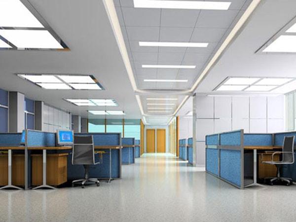 Tư vấn cách chọn màu sơn tường phòng làm việc phù hợp với không gian 1