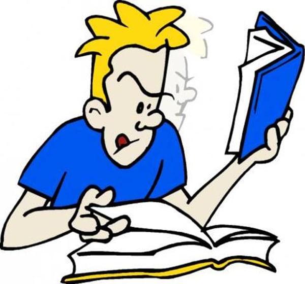Học thuộc không phải là cách học bài hiệu quả
