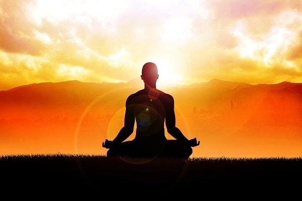 Thiền định là một cách rất tốt để cải thiện trí nhớ 1