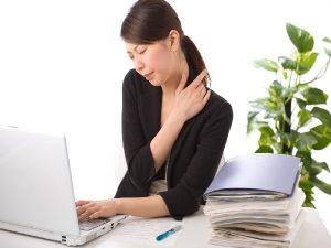 Đau âm ỉ nửa đầu sau gáy là triệu chứng của bệnh gì? 1