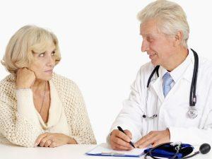 bệnh teo cơ ở người già 1