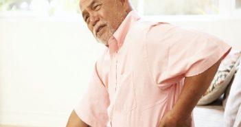 bệnh teo cơ ở người già