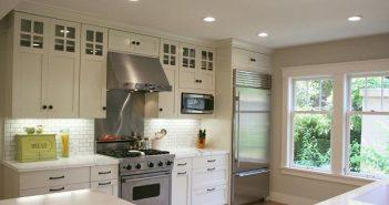 Phong thủy phòng bếp và những điều cần lưu ý