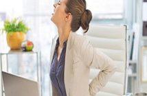 bệnh đau vai gáy dân văn phòng