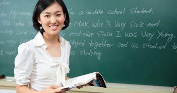 Những phẩm chất và kỹ năng một gia sư cho học sinh THCS cần có