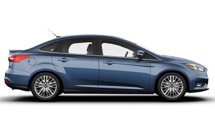 Ford Focus – dòng xe phân khúc hạng C được ưa chuộng nhất hiện nay