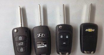 Những tiêu chí khi chọn địa chỉ sửa khóa ô tô tại nhà quận 12