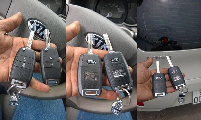 Sửa khóa xe ô tô ở những địa chỉ uy tín, được nhiều người biết đến