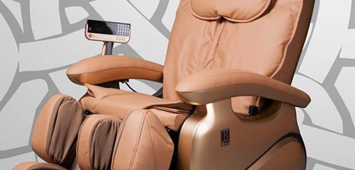 Công dụng ghế massage đối với người sử dụng