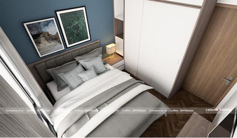 Tối giản đồ nội thất không cần thiết