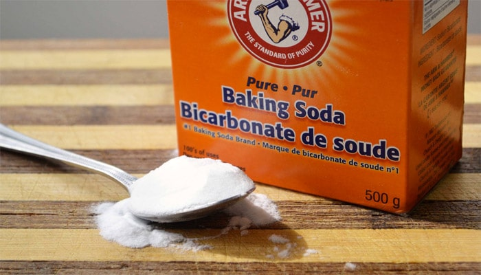 Baking Soda có rất nhiều công dụng
