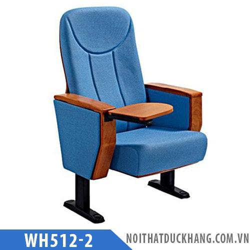 Ghế hội trường WH512-2
