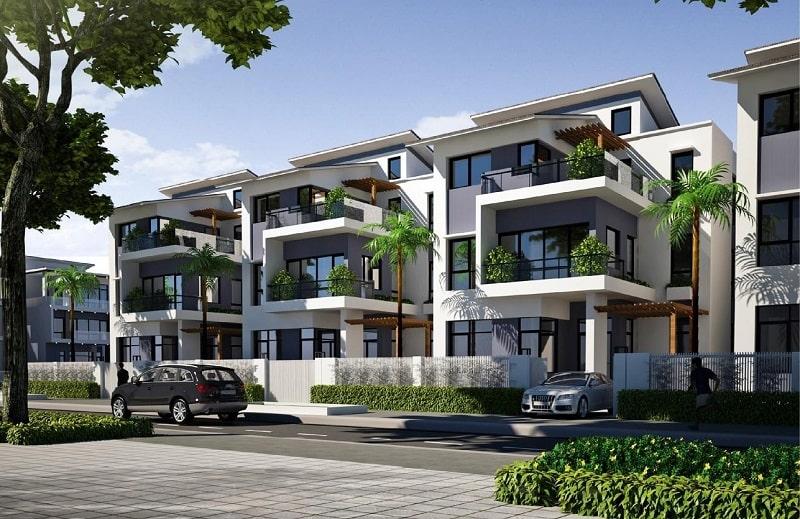 Giá căn hộ tại KĐT Xuân Phương Tasco hợp lý