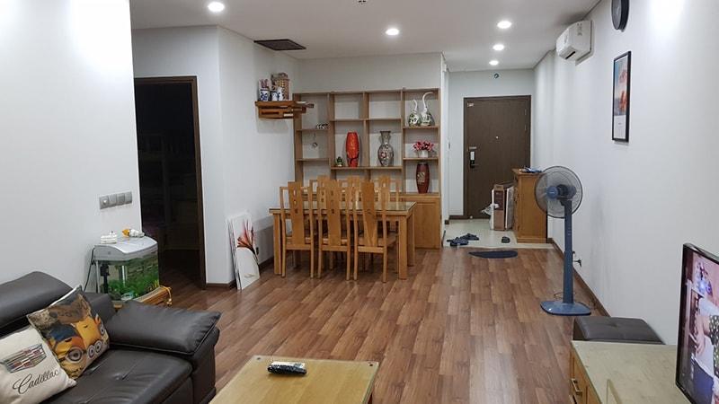 Thiết kế nội thất căn hộ - Khoản đầu tư hấp dẫn